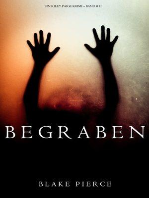 cover image of Begraben