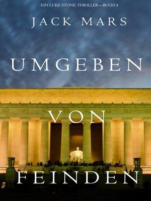 cover image of Umgeben Von Feinden