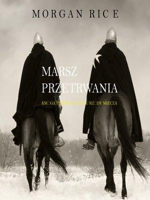 cover image of Marsz Przetrwania