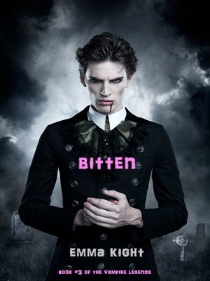 cover image of Bitten