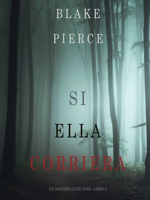 cover image of Si Ella Corriera