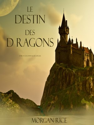 cover image of Le Destin Des Dragons