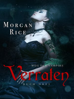 cover image of Verraten