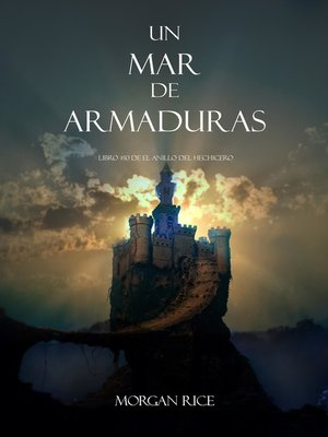 cover image of Un Mar De Armaduras