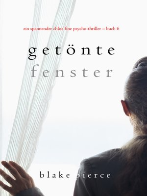 cover image of Getönte Fenster