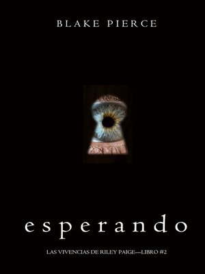 cover image of Esperando