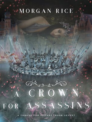 cover image of A Crown for Assassins