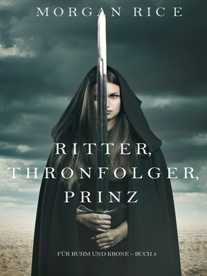 cover image of Ritter, Thronerbe, Prinz