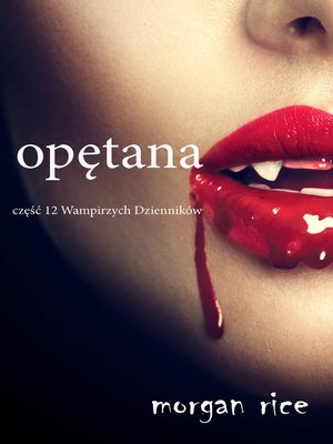 cover image of Opętana