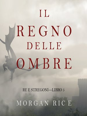 cover image of Il Regno Delle Ombre