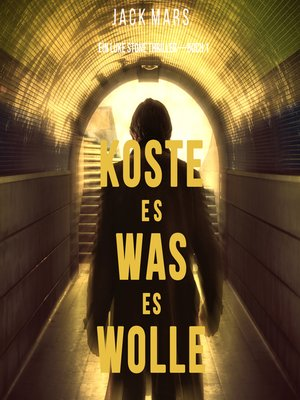 cover image of Koste Es Was Es Wolle