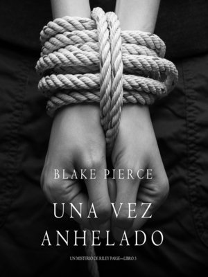 cover image of Una Vez Anhelado