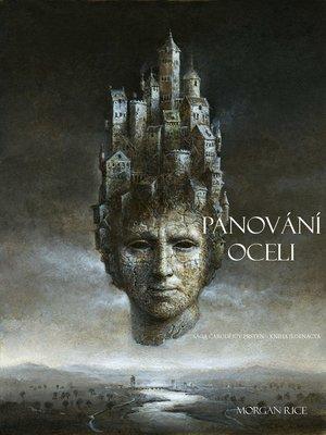 cover image of Panování Oceli
