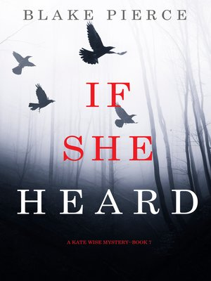 cover image of If She Heard