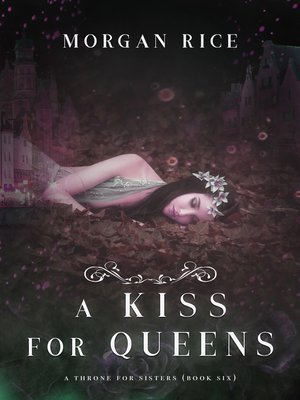 cover image of A Kiss for Queens