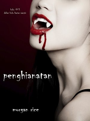 cover image of Penghianatan