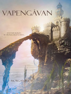 cover image of Vapengåvan