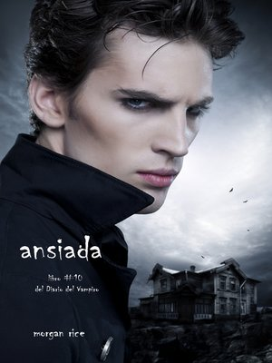 cover image of Ansiada