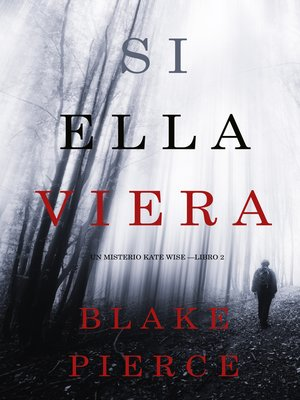 cover image of Si Ella Viera