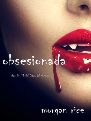 cover image of Obsesionada