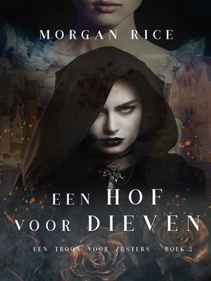 cover image of Een Hof Voor Dieven