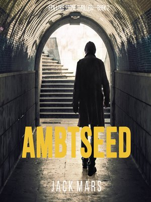cover image of Ambtseed