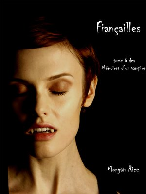 cover image of Fiançailles