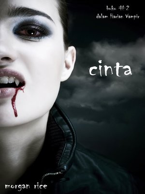 cover image of Cinta