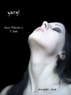 cover image of Yazgi