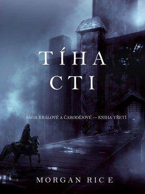 cover image of Tíha Cti