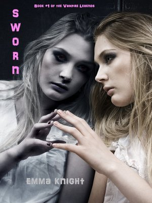cover image of Sworn
