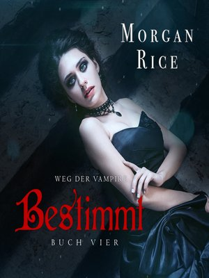 cover image of Bestimmt