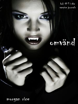 cover image of Omvänd