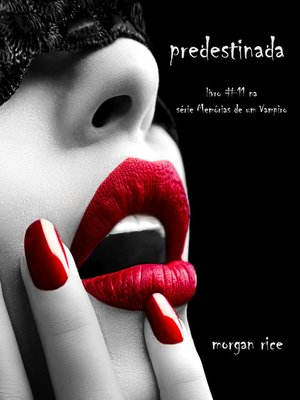 cover image of Predestinada
