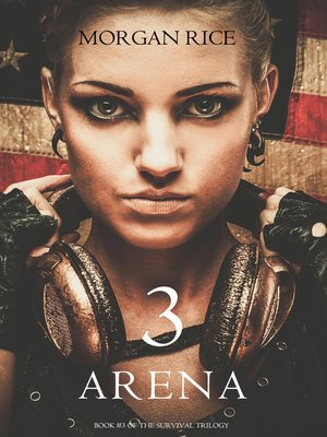 cover image of Arena 3
