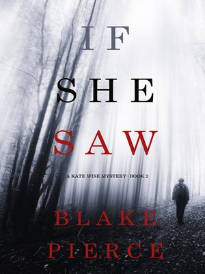 cover image of If She Saw