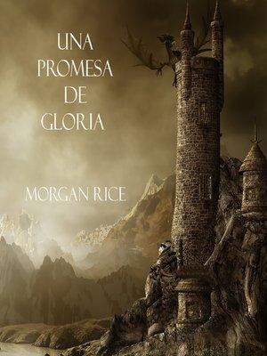 cover image of Una Promesa De Gloria