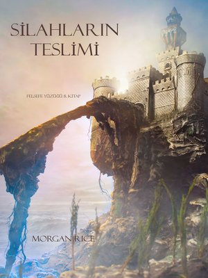 cover image of Silahlarin Teslimi