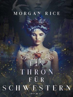 cover image of Ein Thron für Schwestern