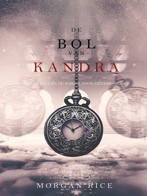 cover image of De bol van Kandra