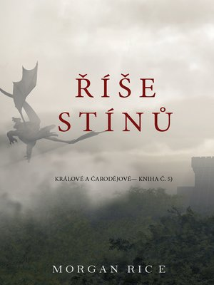 cover image of Říše Stínů