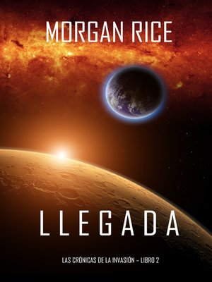 cover image of Llegada