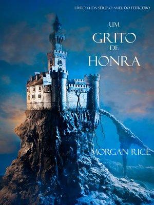 cover image of Um Grito De Honra