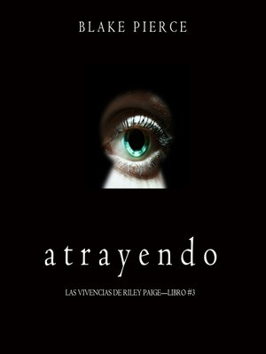 cover image of Atrayendo