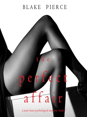 cover image of The Perfect Affair