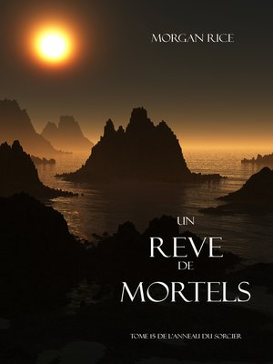cover image of Un Reve de Mortels