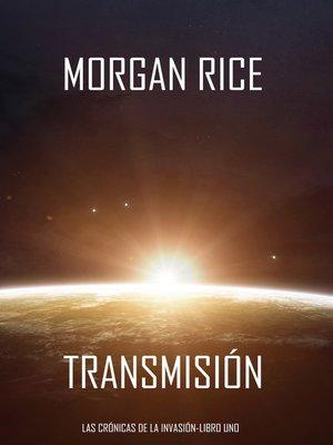 cover image of Transmisión