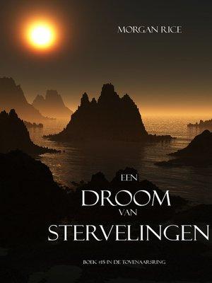 cover image of Een Droom Van Stervelingen