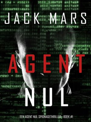 cover image of Agent Nul
