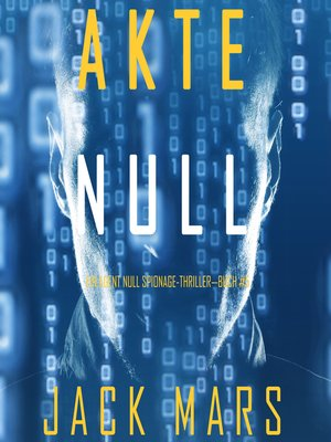 cover image of Akte Null